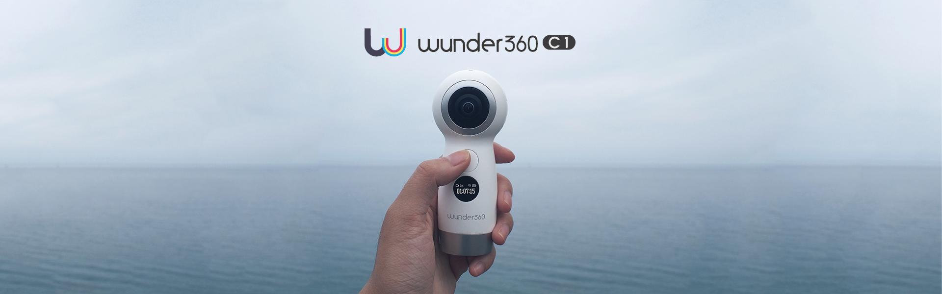 WUNDER 360
