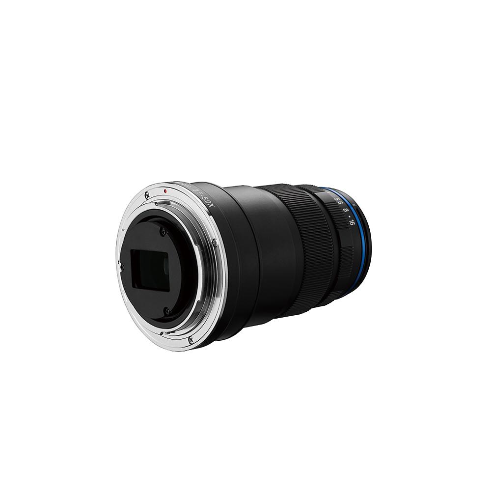 LAOWA 老蛙 25mm f/2.8 Ultra Macro 2.5-5X 超級微距鏡頭超值預購開跑~